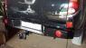 Задний бампер L200 New