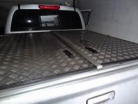 Крышка для кузова Great Wall Wingle алюминий
