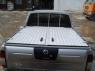 Крышка кузова Nissan NP 300 распашная, алюминий