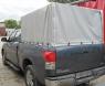 Крышка кузова Toyota Tundra распашная, алюминий
