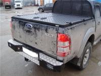 Крышка кузова Ford Ranger распашная, алюминий