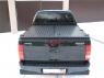 Крышка кузова Toyota Hilux распашная, алюминий